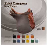 Zaldi New-Trades (Alta Escuela) saddle